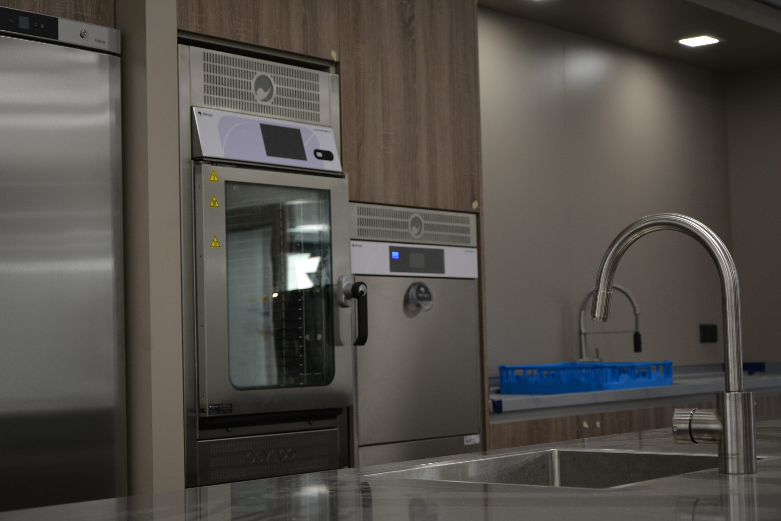 devapo careconceptline combi-steamer and dishwasher reference magnoliahof